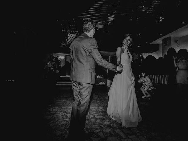 La boda de Jose y Marta en Madrid, Madrid 135