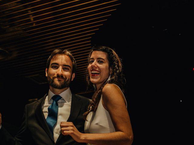 La boda de Jose y Marta en Madrid, Madrid 141