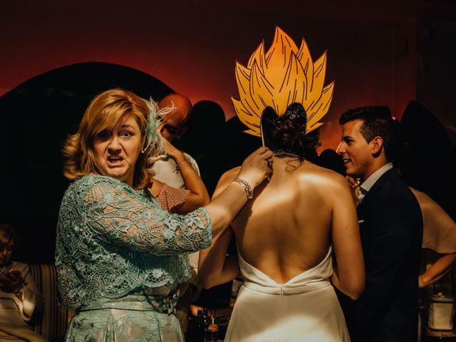La boda de Jose y Marta en Madrid, Madrid 143