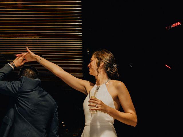 La boda de Jose y Marta en Madrid, Madrid 145