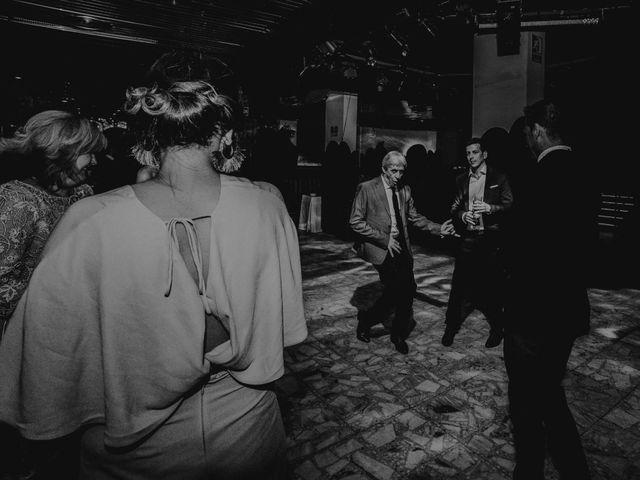 La boda de Jose y Marta en Madrid, Madrid 147