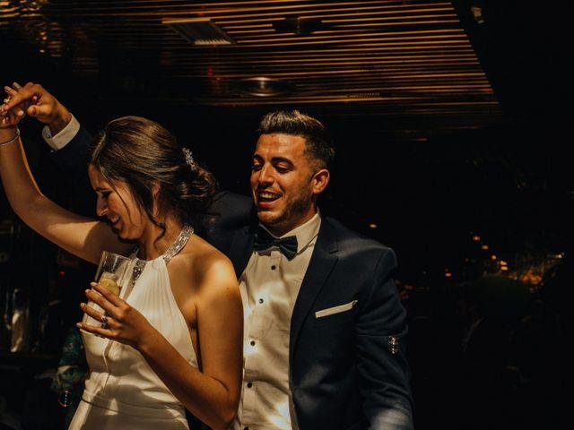 La boda de Jose y Marta en Madrid, Madrid 151