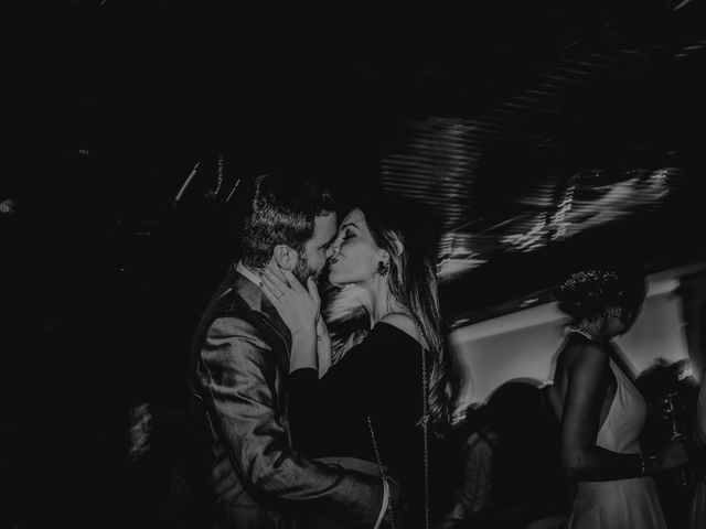 La boda de Jose y Marta en Madrid, Madrid 153