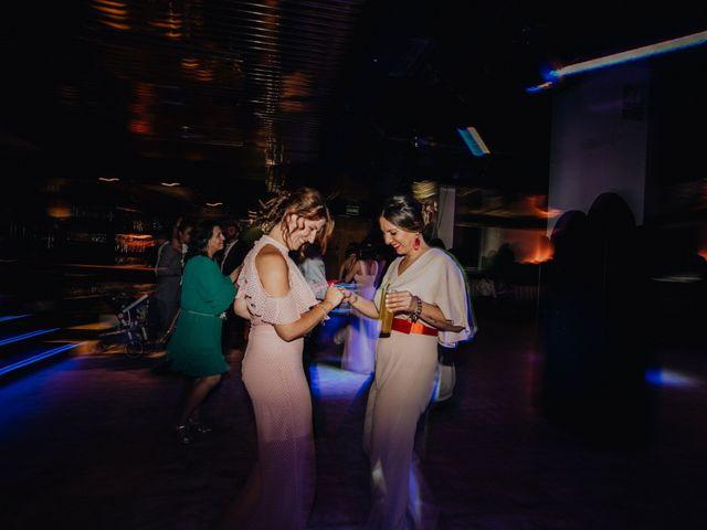 La boda de Jose y Marta en Madrid, Madrid 154