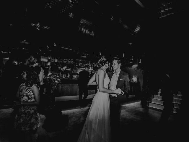 La boda de Jose y Marta en Madrid, Madrid 155