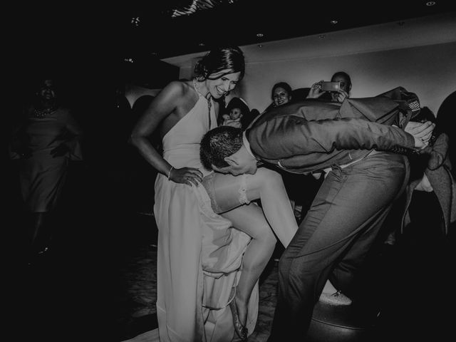 La boda de Jose y Marta en Madrid, Madrid 170