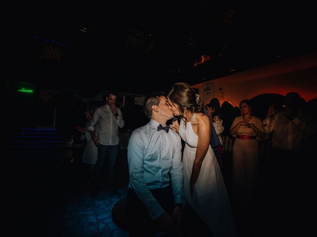 La boda de Jose y Marta en Madrid, Madrid 172