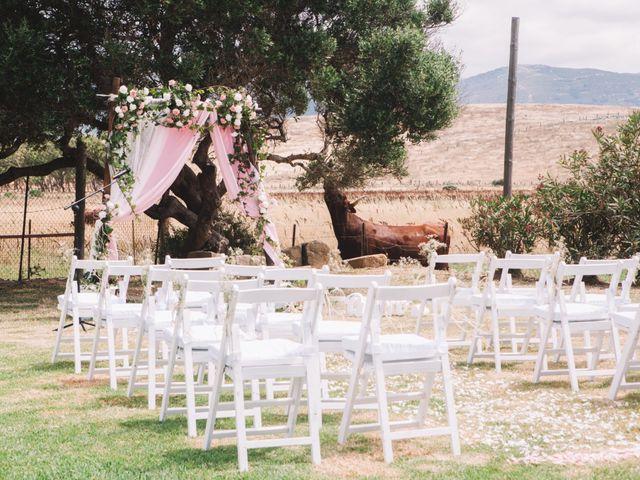 La boda de Jose Luis y Sandra en Tarifa, Cádiz 4