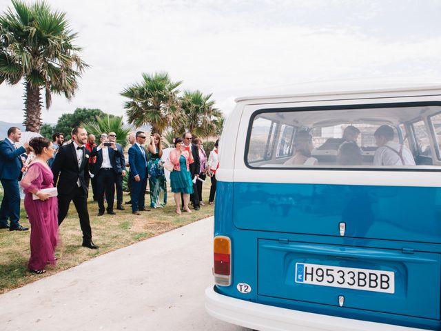 La boda de Jose Luis y Sandra en Tarifa, Cádiz 8