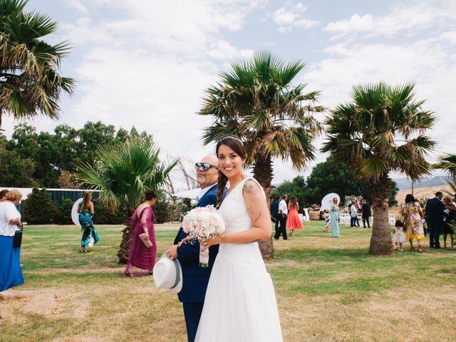 La boda de Jose Luis y Sandra en Tarifa, Cádiz 11