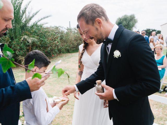 La boda de Jose Luis y Sandra en Tarifa, Cádiz 15