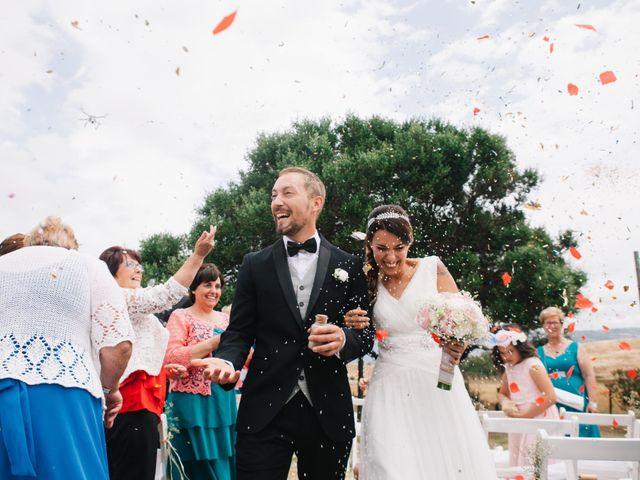 La boda de Jose Luis y Sandra en Tarifa, Cádiz 18