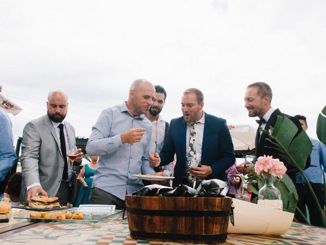 La boda de Jose Luis y Sandra en Tarifa, Cádiz 21