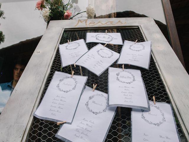 La boda de Jose Luis y Sandra en Tarifa, Cádiz 23
