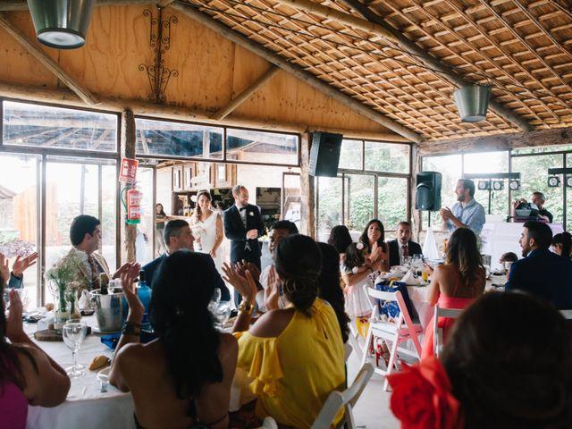 La boda de Jose Luis y Sandra en Tarifa, Cádiz 24