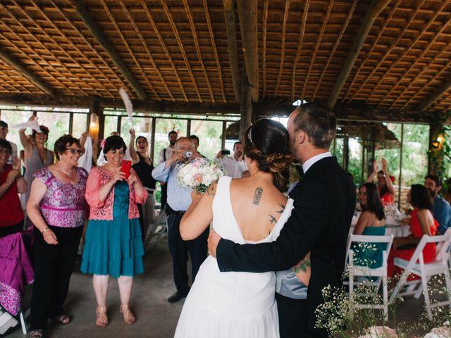 La boda de Jose Luis y Sandra en Tarifa, Cádiz 25