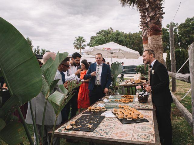 La boda de Jose Luis y Sandra en Tarifa, Cádiz 30