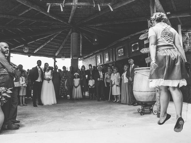 La boda de Jose Luis y Sandra en Tarifa, Cádiz 31