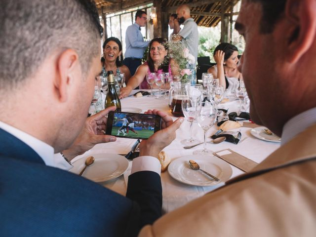 La boda de Jose Luis y Sandra en Tarifa, Cádiz 32