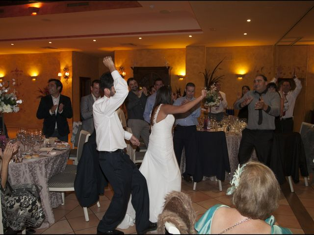 La boda de Daniel y Elena en Toledo, Toledo 3