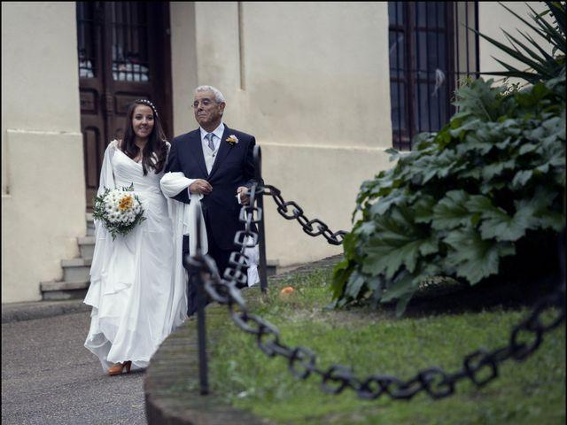 La boda de Daniel y Elena en Toledo, Toledo 4