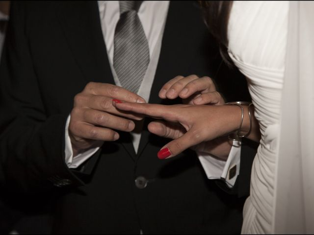 La boda de Daniel y Elena en Toledo, Toledo 5