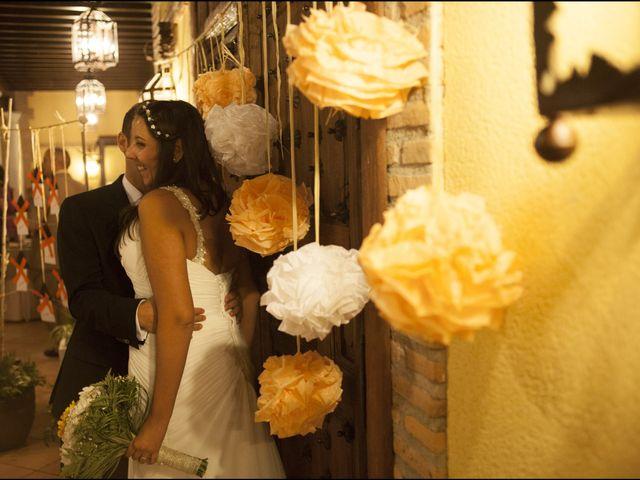 La boda de Daniel y Elena en Toledo, Toledo 1