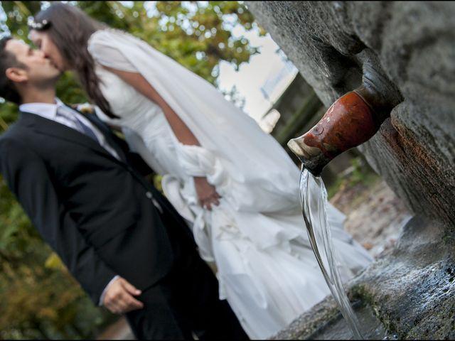 La boda de Daniel y Elena en Toledo, Toledo 2