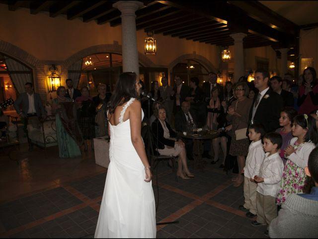 La boda de Daniel y Elena en Toledo, Toledo 12