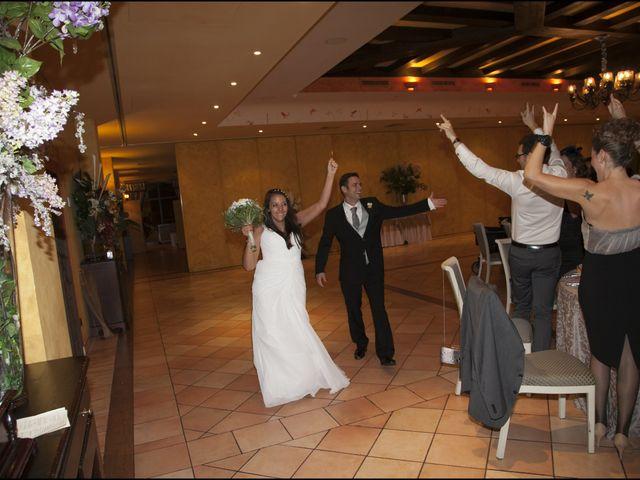 La boda de Daniel y Elena en Toledo, Toledo 13