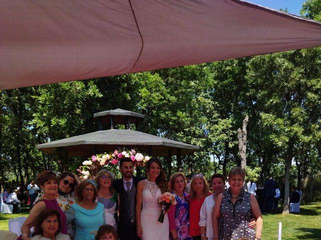 La boda de Mónica y Alberto en Burgos, Burgos 2