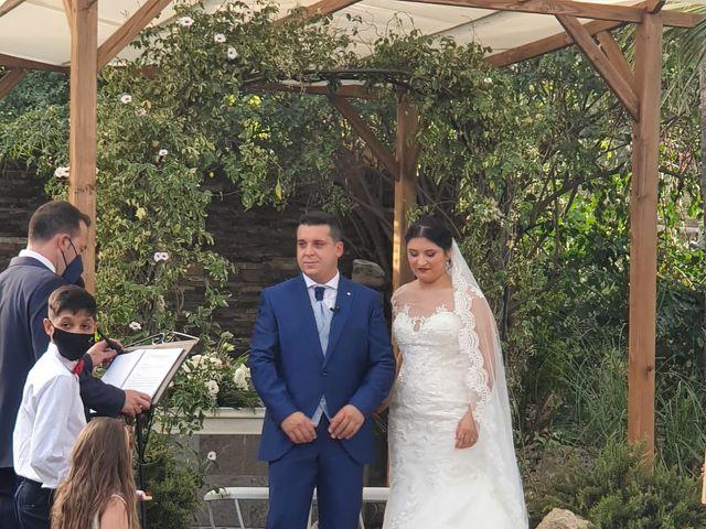 La boda de Fran  y Crina en Alora, Málaga 6