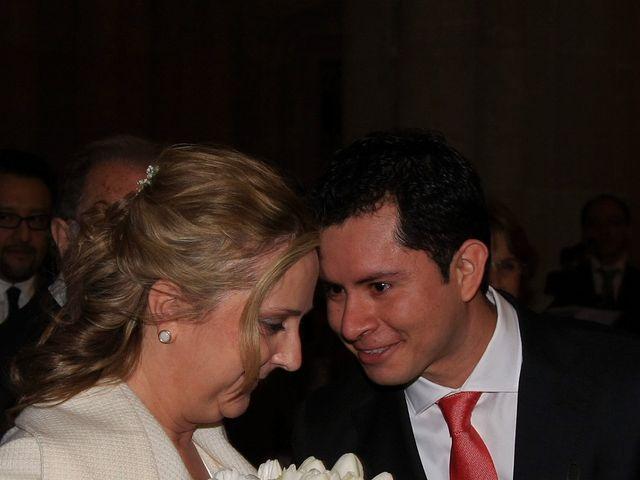 La boda de David y Fina en Barcelona, Barcelona 3
