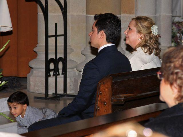 La boda de David y Fina en Barcelona, Barcelona 1