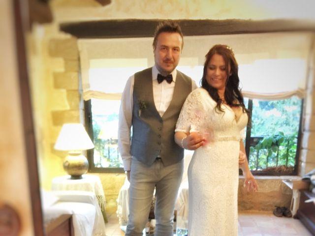 La boda de Vicens  y Ana en Sentmenat, Barcelona 3