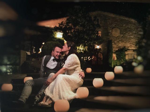 La boda de Vicens  y Ana en Sentmenat, Barcelona 7