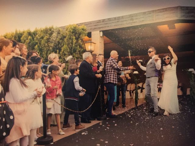 La boda de Vicens  y Ana en Sentmenat, Barcelona 12