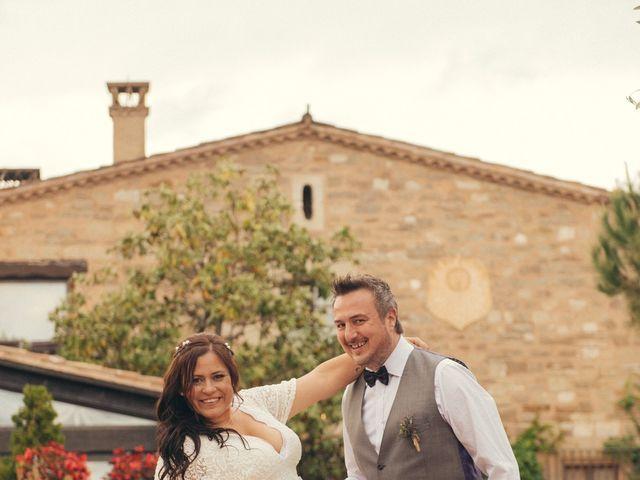 La boda de Vicens  y Ana en Sentmenat, Barcelona 18
