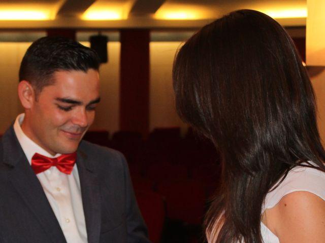 La boda de Joel y Laura en Madrid, Madrid 2