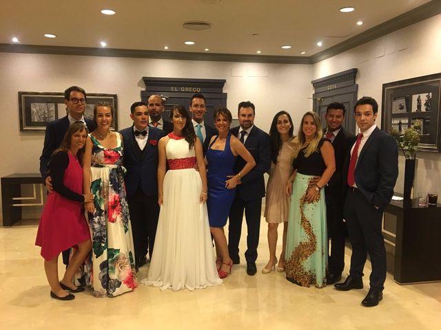 La boda de Joel y Laura en Madrid, Madrid 3