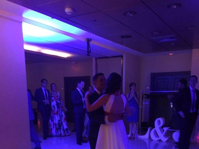 La boda de Joel y Laura en Madrid, Madrid 4