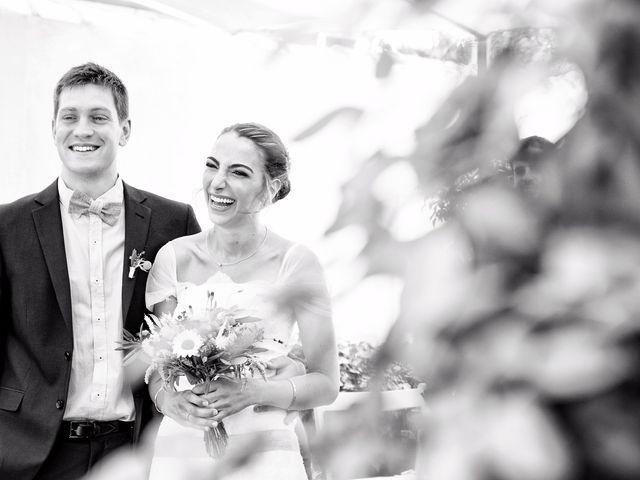 La boda de Harri y Nagore en Olite, Navarra 13