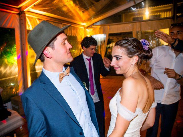 La boda de Harri y Nagore en Olite, Navarra 24