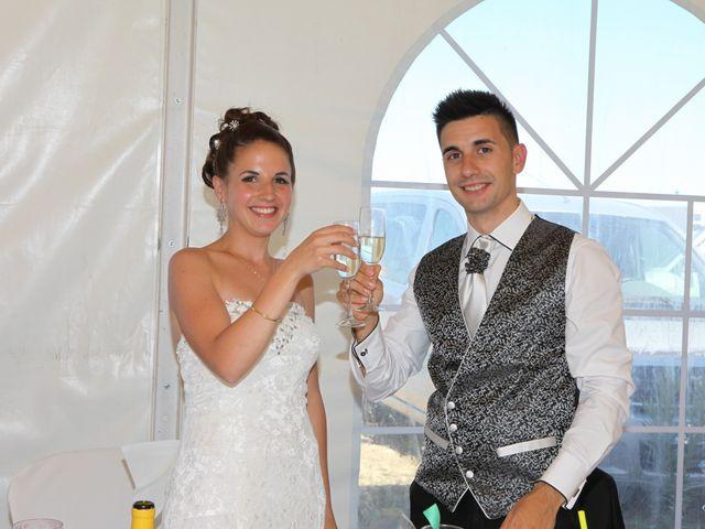 La boda de Sheila y Fran