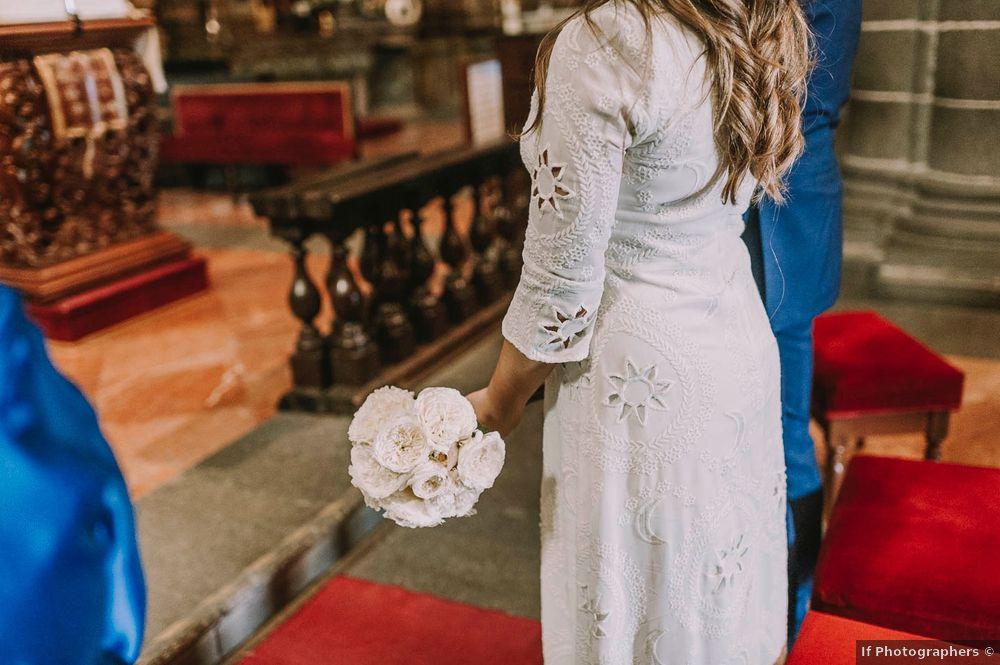 Requisitos Para Matrimonio Catolico : Los requisitos imprescindibles para celebrar un