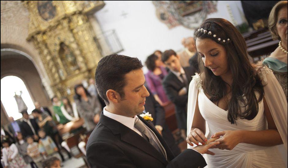 La boda de Daniel y Elena en Toledo, Toledo