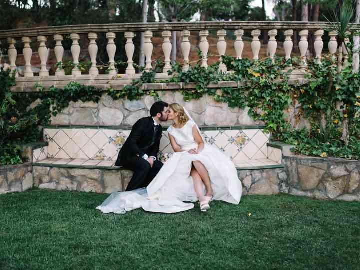 La boda de Tamara y Jose Antonio