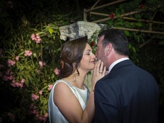 La boda de Mayte y Jose Maria 1