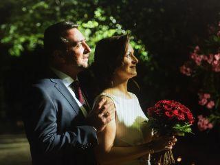 La boda de Mayte y Jose Maria