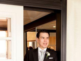 La boda de Andrea y Jeff 3